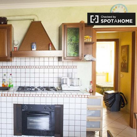 Rent this 2 bed apartment on Via Donato Briscese in 00121 Fiumicino RM, Italy