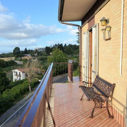 Rent this 2 bed apartment on Rocca Priora in LAZIO, IT