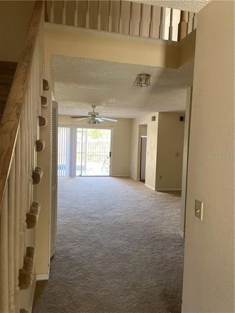 Rent this 3 bed townhouse on 3061 Pepperwood Ln W in Clearwater, FL