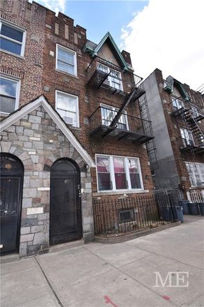 Rent this 9 bed townhouse on 326 Covert Street in New York, NY 11237