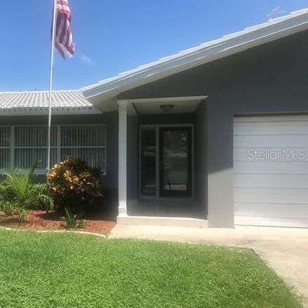 Rent this 3 bed house on 142nd Way N in Largo, FL