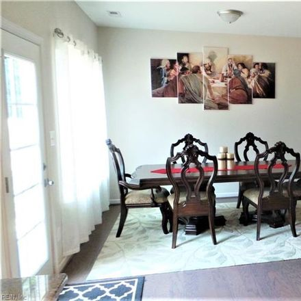 Rent this 5 bed house on 8843 Brighton Street in Norfolk, VA 23503