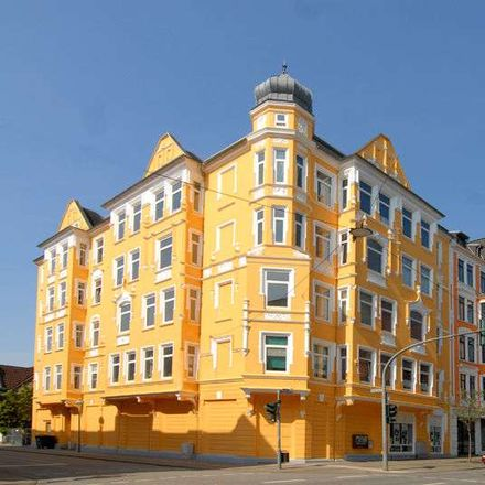 Rent this 3 bed apartment on Bürgermeister-Smidt-Straße 188 in 27568 Bremerhaven, Germany