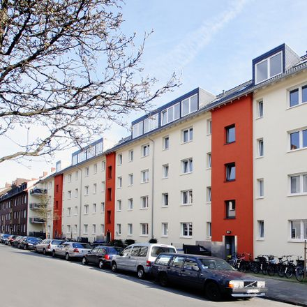 Rent this 2 bed apartment on Dorotheenstraße 24 in 48145 Münster, Germany
