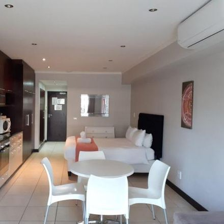 Rent this 1 bed apartment on Icon Building in Hans Strijdom Avenue, City Centre