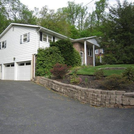 Rent this 3 bed house on 45 Chestnut Street in Adamstown, PA 19501