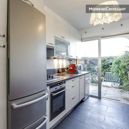 Rent this 1 bed apartment on 501 Chemin des Basses Bréguières in 06160 Antibes, France