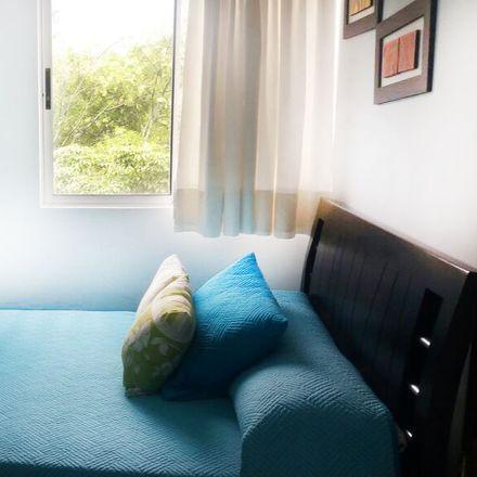Rent this 3 bed apartment on Calle 11A in Comuna 14 - El Poblado, Medellín