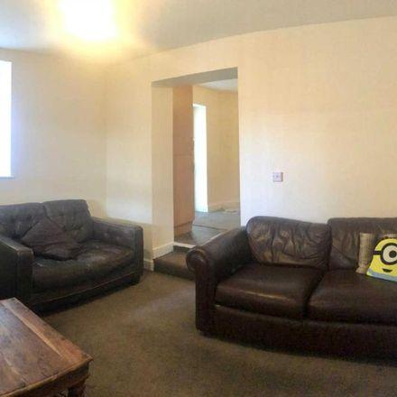 Rent this 1 bed apartment on Yarborough Road in Lincoln LN1 1HS, United Kingdom