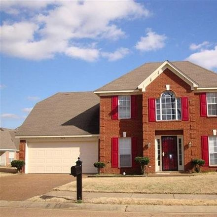 Rent this 4 bed apartment on Sundale Way W in Memphis, TN