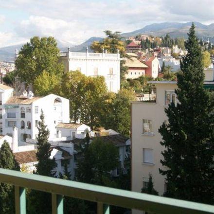 Rent this 1 bed apartment on Calle Poeta Eduardo Carranza in 18008 Granada, Spain