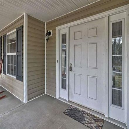Rent this 3 bed house on 856 Jim Hunt Road in Beverly Hills, SC 29640