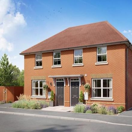 Rent this 3 bed house on Coleman Road in Fleckney, LE8 8BH