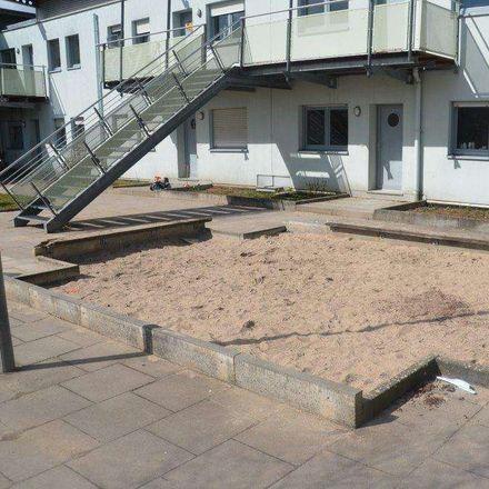 Rent this 1 bed apartment on Pirmasens in Niedersimten, RHINELAND-PALATINATE