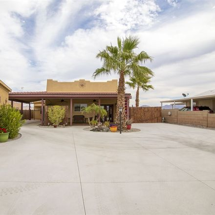 Rent this 2 bed house on 10255 South Spring Avenue in Fortuna, AZ 85365