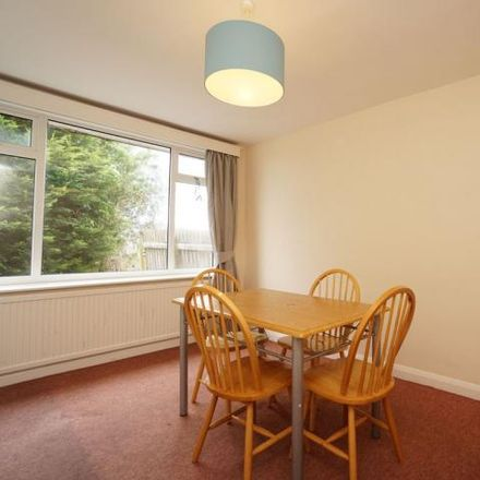 Rent this 3 bed house on Winchester Road in Sheffield, S10 4EE