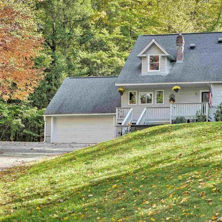 Rent this 3 bed house on 158 Hutchins Road in Chesterfield, NH 03466