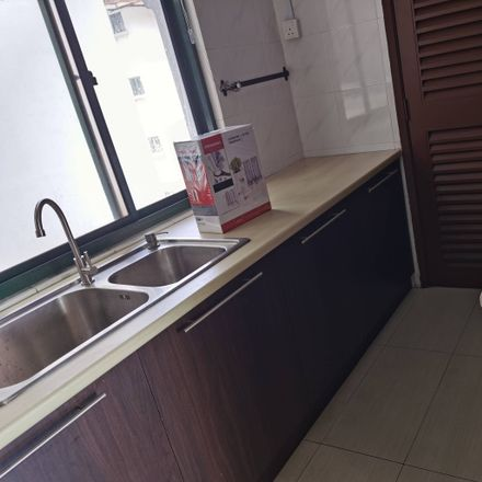 Rent this 2 bed apartment on Lebuhraya Coastal in Taman Serindit Harmoni, 75000 Malacca City