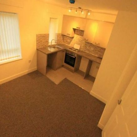 Rent this 1 bed apartment on The Station Hotel in Station Street, Walsall WS3 2PG