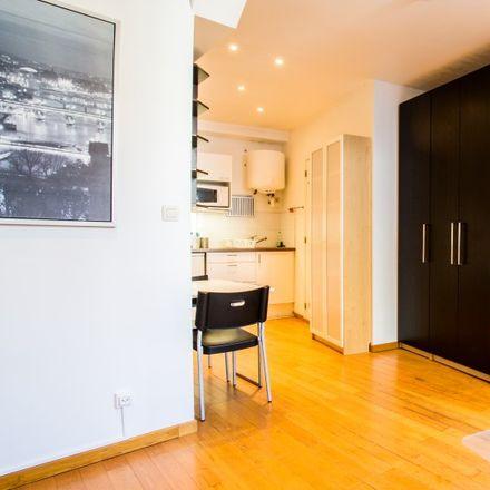 Rent this 0 bed apartment on Chaussée de Waterloo - Waterlose Steenweg 46 in 1060 Saint-Gilles - Sint-Gillis, Belgium