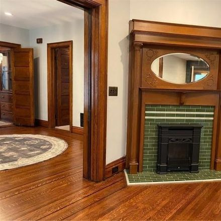 Rent this 3 bed apartment on 59 Ardmore Place in Buffalo, NY 14213