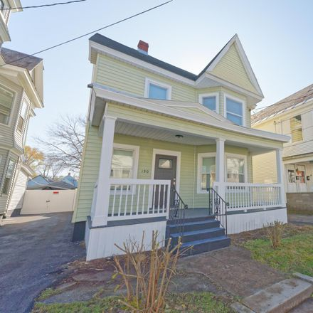 Rent this 5 bed apartment on 130 Furman Street in Schenectady, NY 12304
