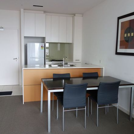 Rent this 2 bed apartment on Verve Apartments in Franklin Street, Melbourne VIC 3000
