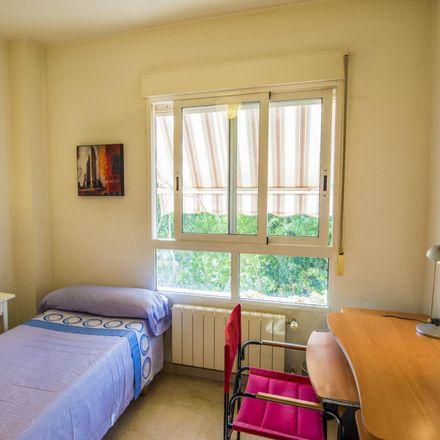 Rent this 3 bed room on Instituto Alicantino de la familia. Casa Prytz in calle Ramón de Campoamor, 03559 Sant Joan d'Alacant