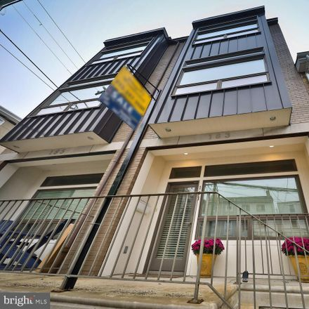 Rent this 4 bed townhouse on 183 Levering Street in Philadelphia, PA 19127