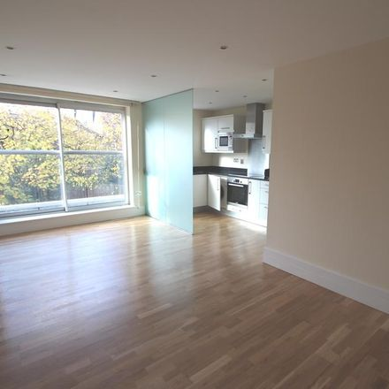 Rent this 2 bed apartment on Hartfield Road in London SW19, United Kingdom