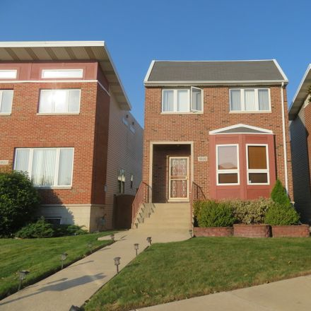 Rent this 3 bed house on South Eggleston Avenue in Chicago, IL 60620