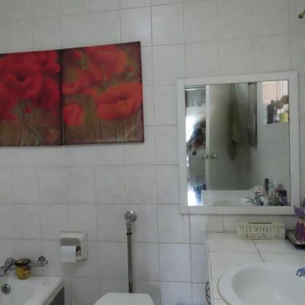 Rent this 3 bed townhouse on Bradford Road in Oriel, Gauteng