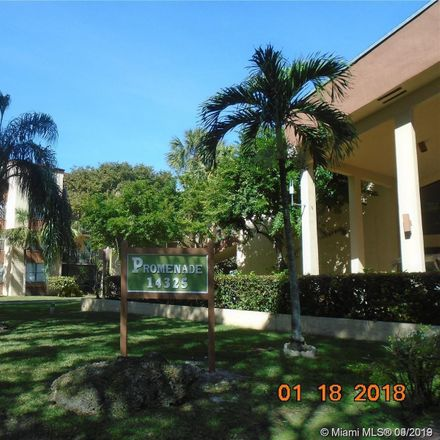 Rent this 2 bed condo on 14211 Southwest 88th Street in Kendall Lakes, FL 33186