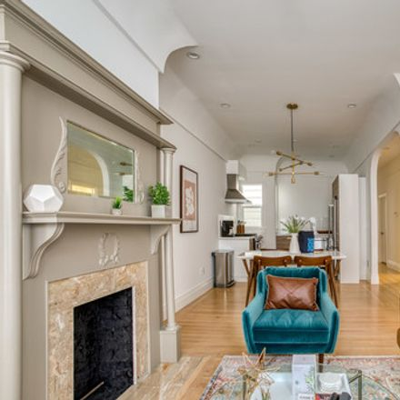 Rent this 3 bed apartment on 45 Allen Street in San Francisco, CA 94109