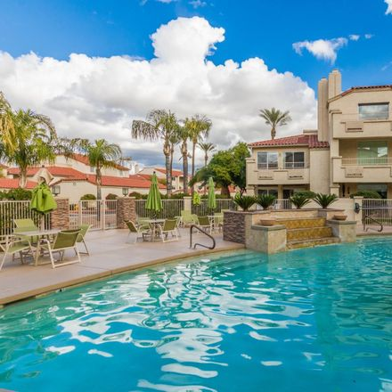 Rent this 2 bed apartment on 10080 East Mountain View Lake Drive in Scottsdale, AZ 85258