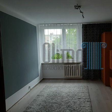Rent this 2 bed apartment on Młodzieżowy Dom Kultury nr 2 im. dra Henryka Jordana in Stanisława Leszczyńskiego, 85-139 Bydgoszcz