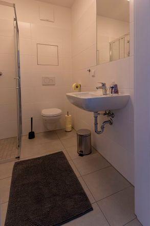 Rent this 1 bed apartment on Gemeinschafts-Terrasse in Brauquartier, 8055 Graz