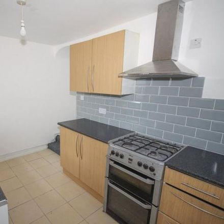 Rent this 2 bed house on 14 Bassett Road in Sittingbourne ME10 1JR, United Kingdom
