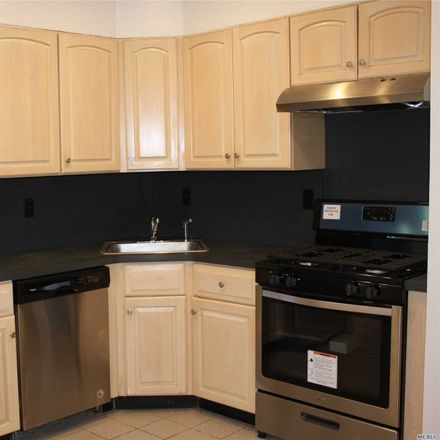 Rent this 2 bed apartment on 25 West Broadway in Long Beach, NY 11561