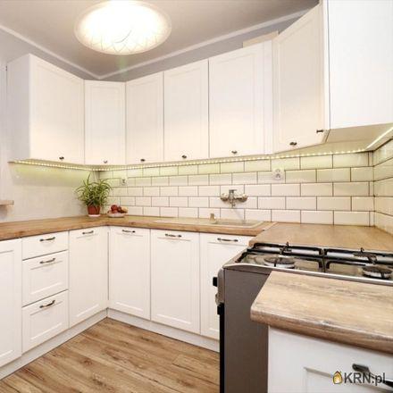 Rent this 4 bed apartment on Orląt Lwowskich 2 in 35-308 Rzeszów, Poland