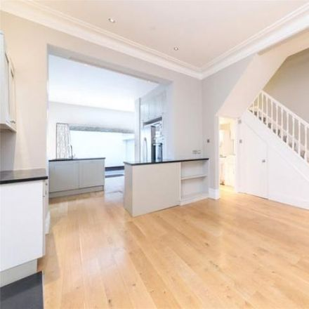 Rent this 5 bed house on Lalor Street in London SW6 5LR, United Kingdom