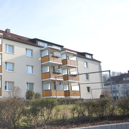 Rent this 2 bed apartment on Justus-von-Liebig-Ring 11 in 01612 Nünchritz, Germany