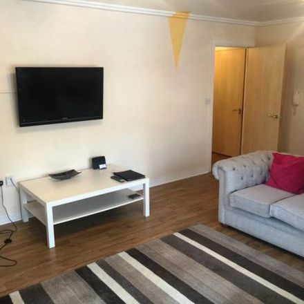 Rent this 3 bed apartment on Winterthur Way in Basingstoke, United Kingdom