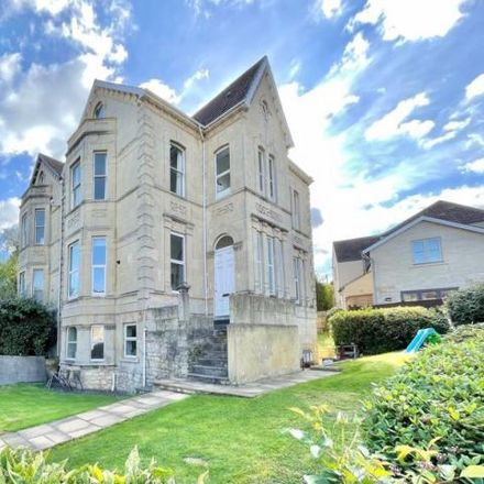 Rent this 2 bed apartment on 99 Lower Oldfield Park in Bath, BA2 3HR
