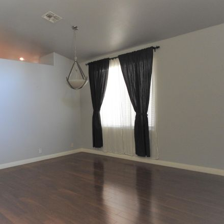 Rent this 3 bed house on 826 West Carob Drive in Chandler, AZ 85248