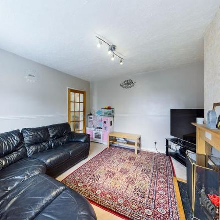 Rent this 2 bed house on Moorcroft Drive in Dewsbury, WF13 4DX