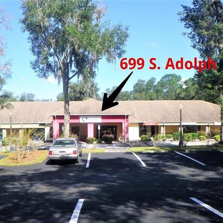 Rent this 0 bed apartment on 699 South Adolph Point in Lecanto, FL 34461