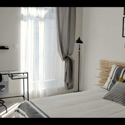 Rent this 4 bed room on 2 Rue du Pasteur Heuzé in 13003 Marseille, France