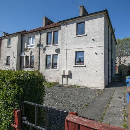 Rent this 2 bed apartment on Schawpark Avenue in Sauchie FK10 3LD, United Kingdom