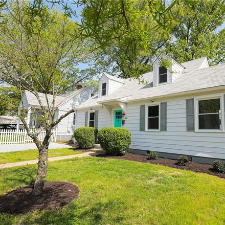 Rent this 4 bed house on East Nine Mile Road in Seven Pines, VA 23150
